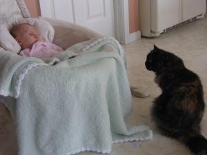 Cat and El B